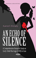 An Echo of Silence 978-1-53612-365-4