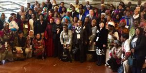 List of participants - BanFGM Conference on the worldwide ban on female genital mutilation
