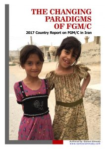 New Report of FGM in Iran- THE CHANGING PARADIGMS OF FGM/C
