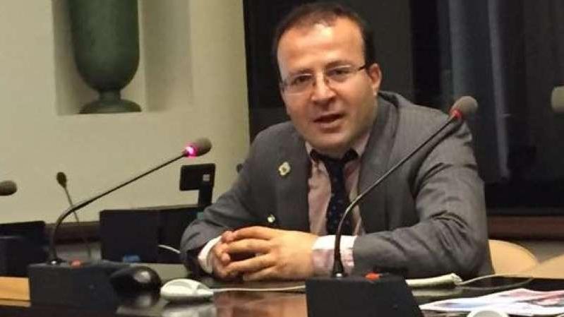 persention at the UN geneva 2014